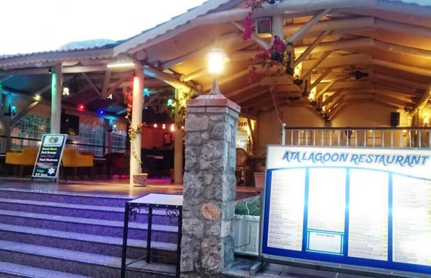 фото отеля Ata Lagoon изображение №25