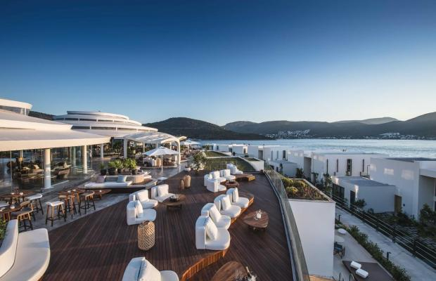 фото отеля Nikki Beach Resort & Spa Bodrum изображение №29