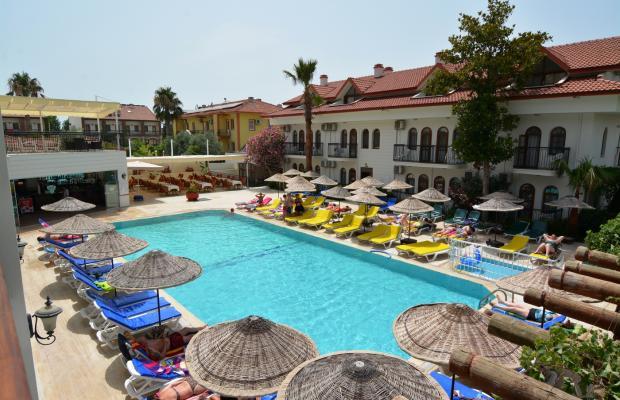 фотографии отеля Golden Life Resort Hotel and Spa изображение №19