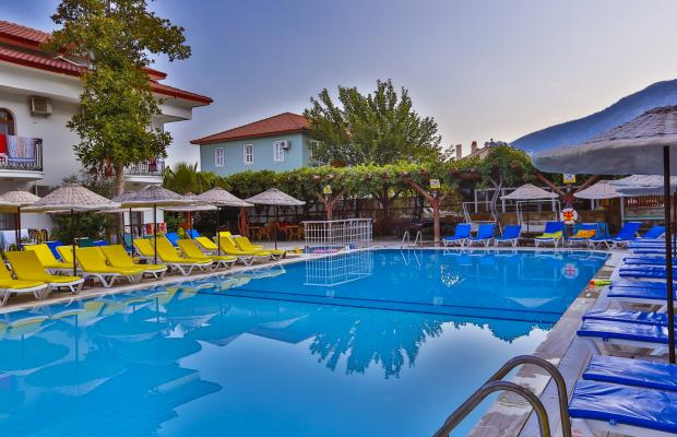фото Golden Life Resort Hotel and Spa изображение №18