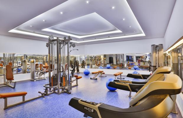 фото отеля Golden Life Resort Hotel and Spa изображение №5