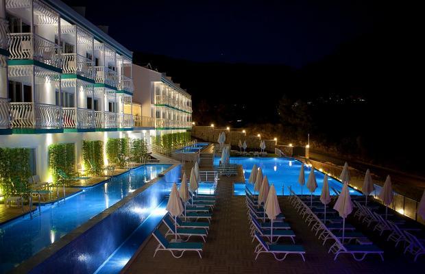 фотографии Sertil Deluxe Hotel & SPA изображение №8
