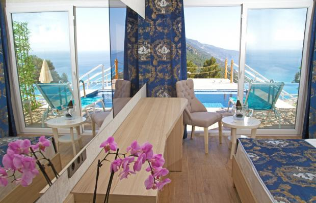 фотографии отеля Sertil Deluxe Hotel & SPA изображение №7