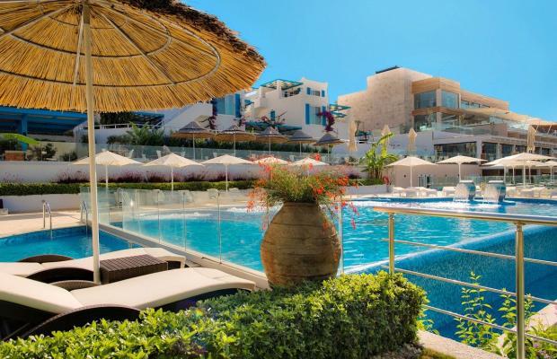 фотографии Sentido Bellazure (ex. Club Mavi Hotel & Suites) изображение №44