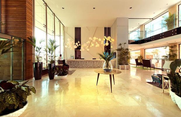 фотографии отеля Sentido Bellazure (ex. Club Mavi Hotel & Suites) изображение №35