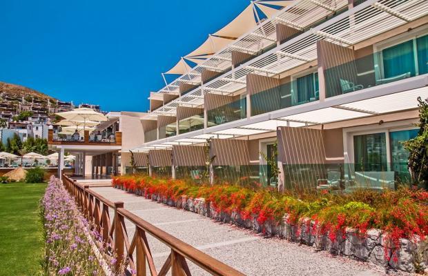 фото отеля Sentido Bellazure (ex. Club Mavi Hotel & Suites) изображение №25