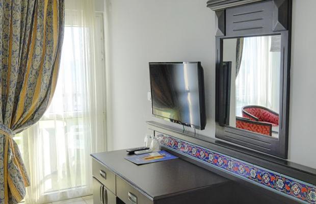 фото отеля Blue Sky Hotel & Suites изображение №17