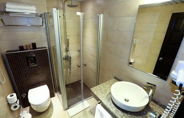 фото Blue Sky Hotel & Suites изображение №6