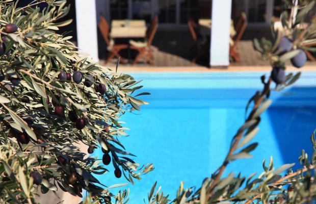 фотографии отеля Cactus Comca Manzara изображение №39