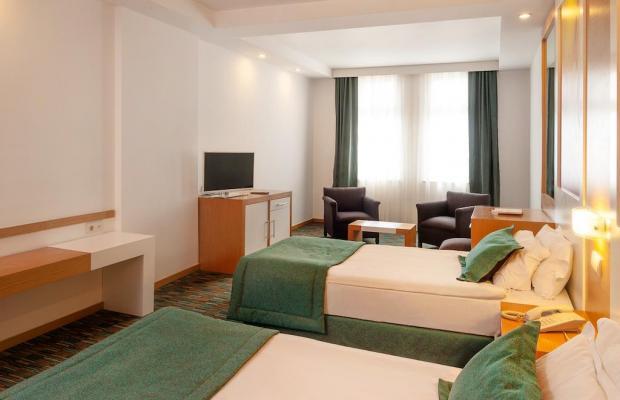 фотографии отеля Alkoclar Adakule Hotel изображение №63