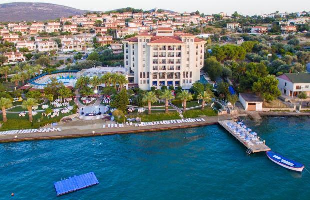 фото отеля Kaya Prestige Sunshine (ex. Erythrai) изображение №5