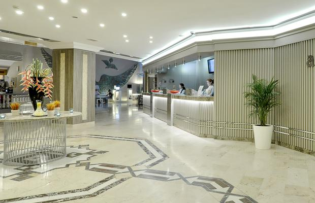 фото Alkoclar Adakule Hotel изображение №54