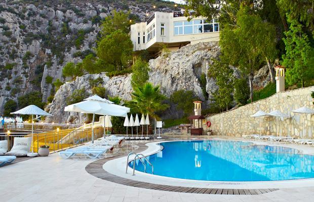 фотографии отеля Alkoclar Adakule Hotel изображение №19