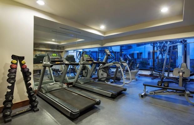 фотографии Crystal Green Bay Resort & Spa (ex. Club Marverde) изображение №8