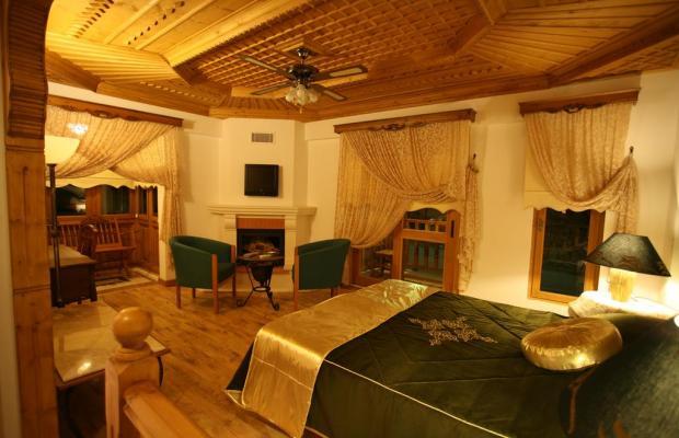 фотографии отеля Kerme Ottoman Konak изображение №27