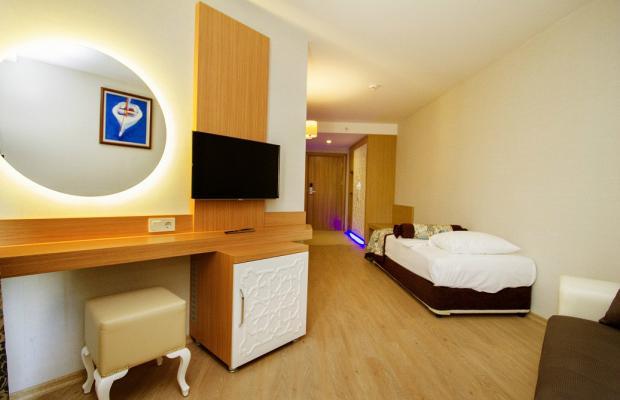 фотографии отеля Blue Wave Suite Hotel изображение №35