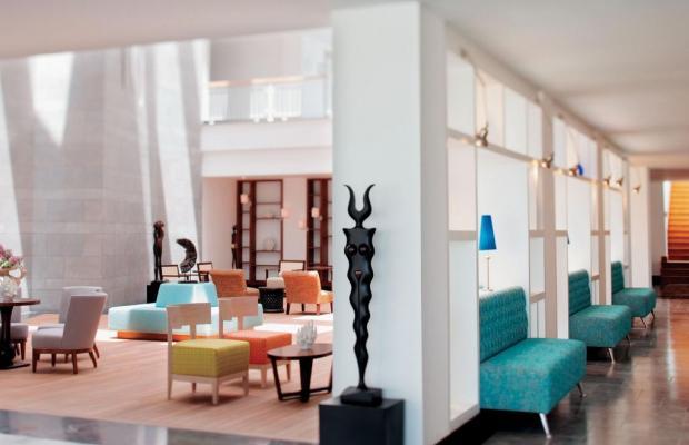 фотографии отеля Doria Hotel Bodrum (ex. Movenpick Resorts Bodrum) изображение №23