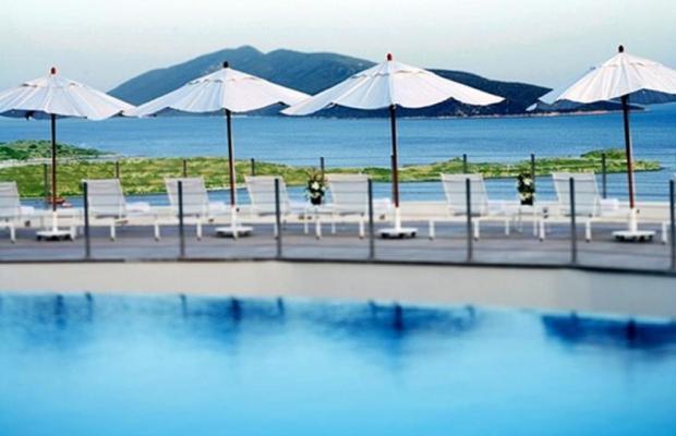 фотографии отеля Doria Hotel Bodrum (ex. Movenpick Resorts Bodrum) изображение №3