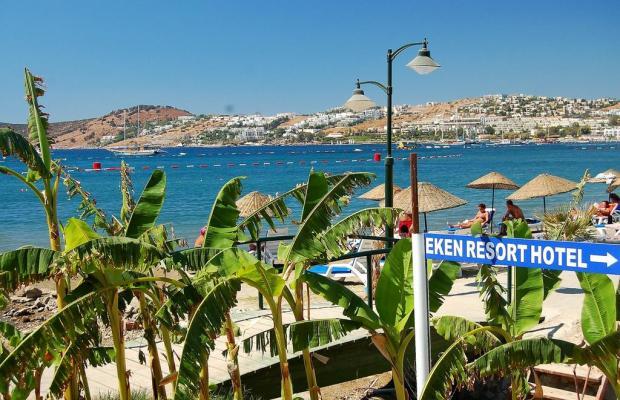 фото отеля Eken Resort изображение №13