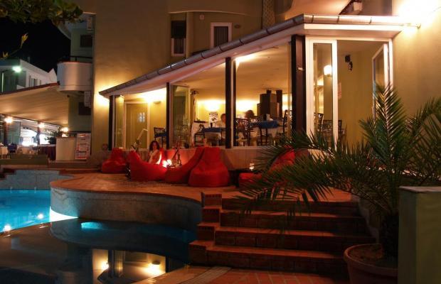 фото Bade Hotel изображение №26