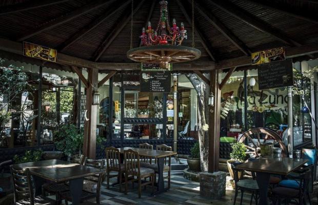 фото Bade Hotel изображение №10