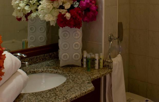 фотографии отеля Elite Bodrum изображение №7