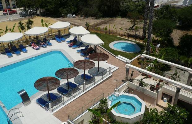 фото отеля Astron Hotel изображение №21
