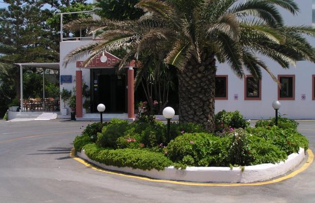 фотографии отеля Adele Beach изображение №3