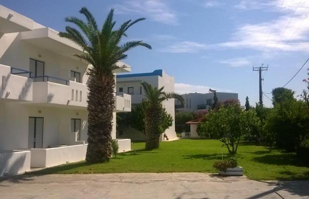 фото отеля Blue Jay Beach Hotel изображение №5