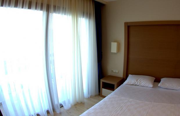 фотографии отеля Beyaz Suite Hotel изображение №11