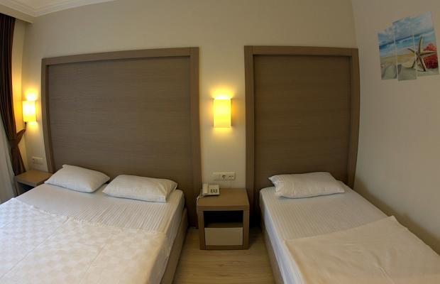 фотографии отеля Beyaz Suite Hotel изображение №7