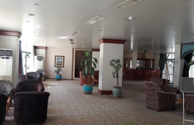 фотографии отеля Cender изображение №3