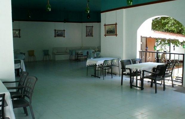 фотографии отеля Flora Safir Hotel изображение №31