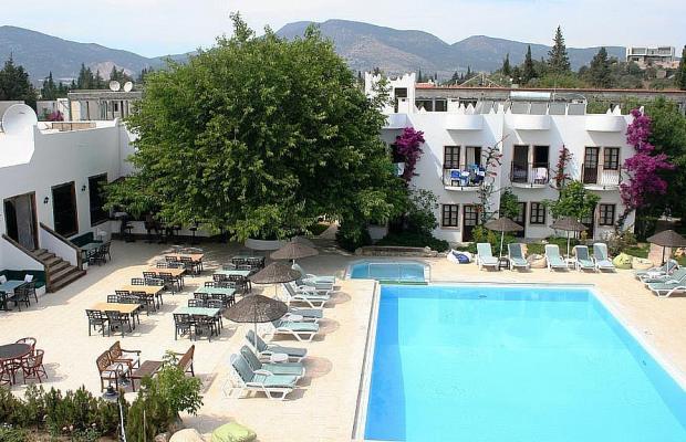 фото отеля Flora Safir Hotel изображение №1