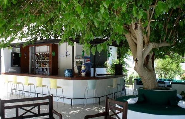 фотографии Flora Safir Hotel изображение №20