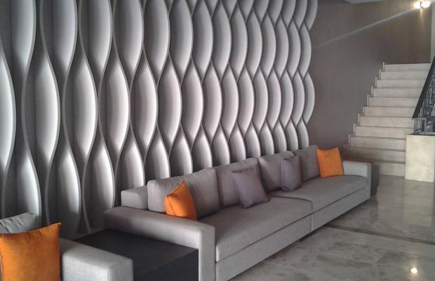 фотографии Kervansaray Bursa City Hotel изображение №20