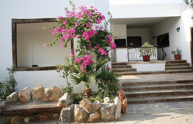 фотографии Flora Safir Hotel изображение №8