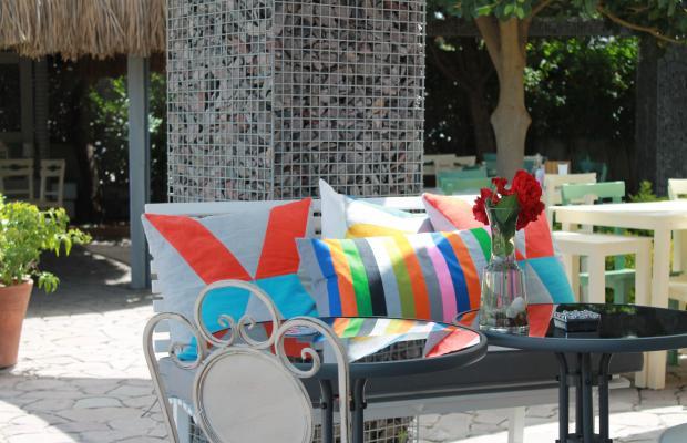 фото отеля Costa Farilya Special Class Hotel Bodrum изображение №49