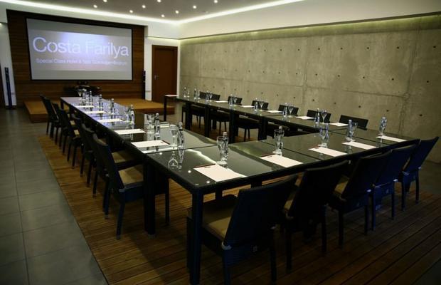 фото отеля Costa Farilya Special Class Hotel Bodrum изображение №41