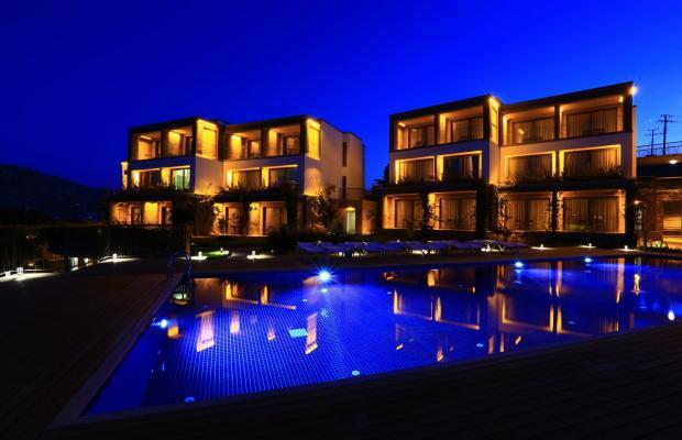 фотографии отеля Costa Farilya Special Class Hotel Bodrum изображение №19