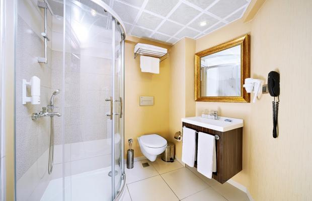 фотографии отеля Ideal Piccolo Hotel изображение №15