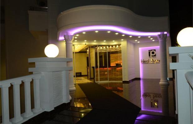фотографии отеля Ideal Piccolo Hotel изображение №3