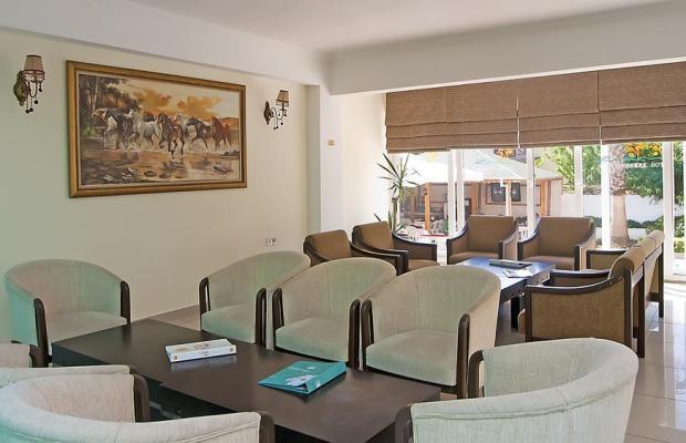 фото отеля Berkay изображение №25