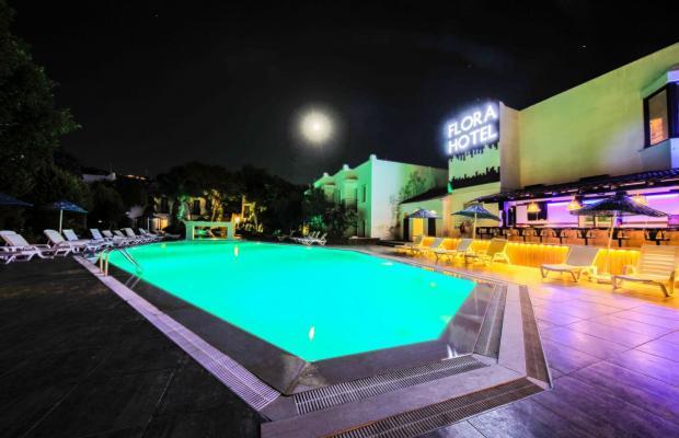 фотографии Club Hotel Flora изображение №64