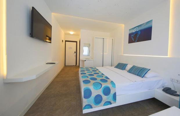 фотографии Club Hotel Flora изображение №20