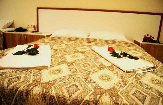 фото Club Alisya Beach Hotel изображение №14
