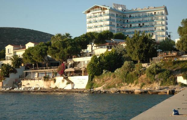 фотографии отеля Arora изображение №11