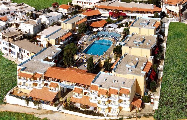 фото отеля Alexander House Hotel изображение №1