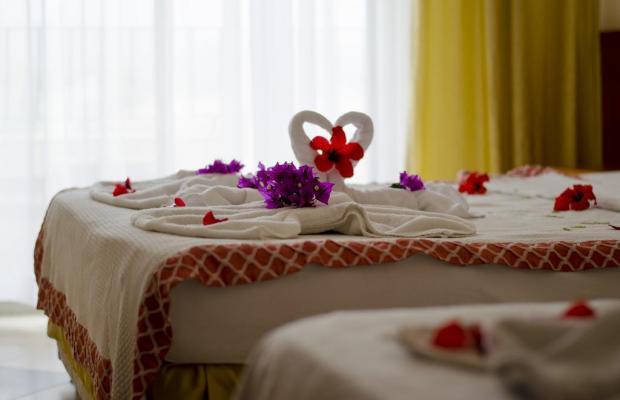 фотографии отеля Blauhimmel изображение №3