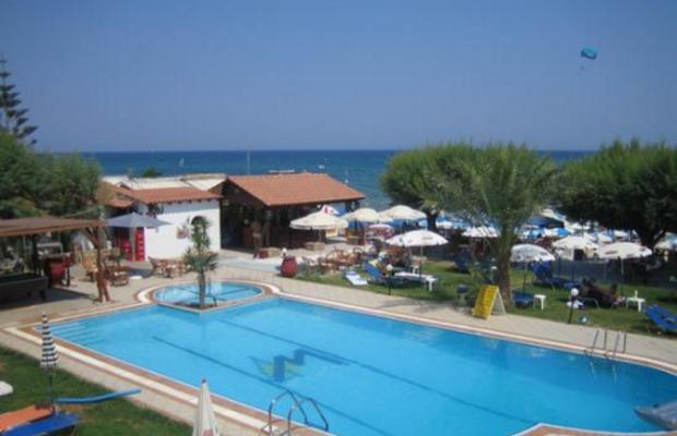 фото отеля Malliotakis Beach изображение №1